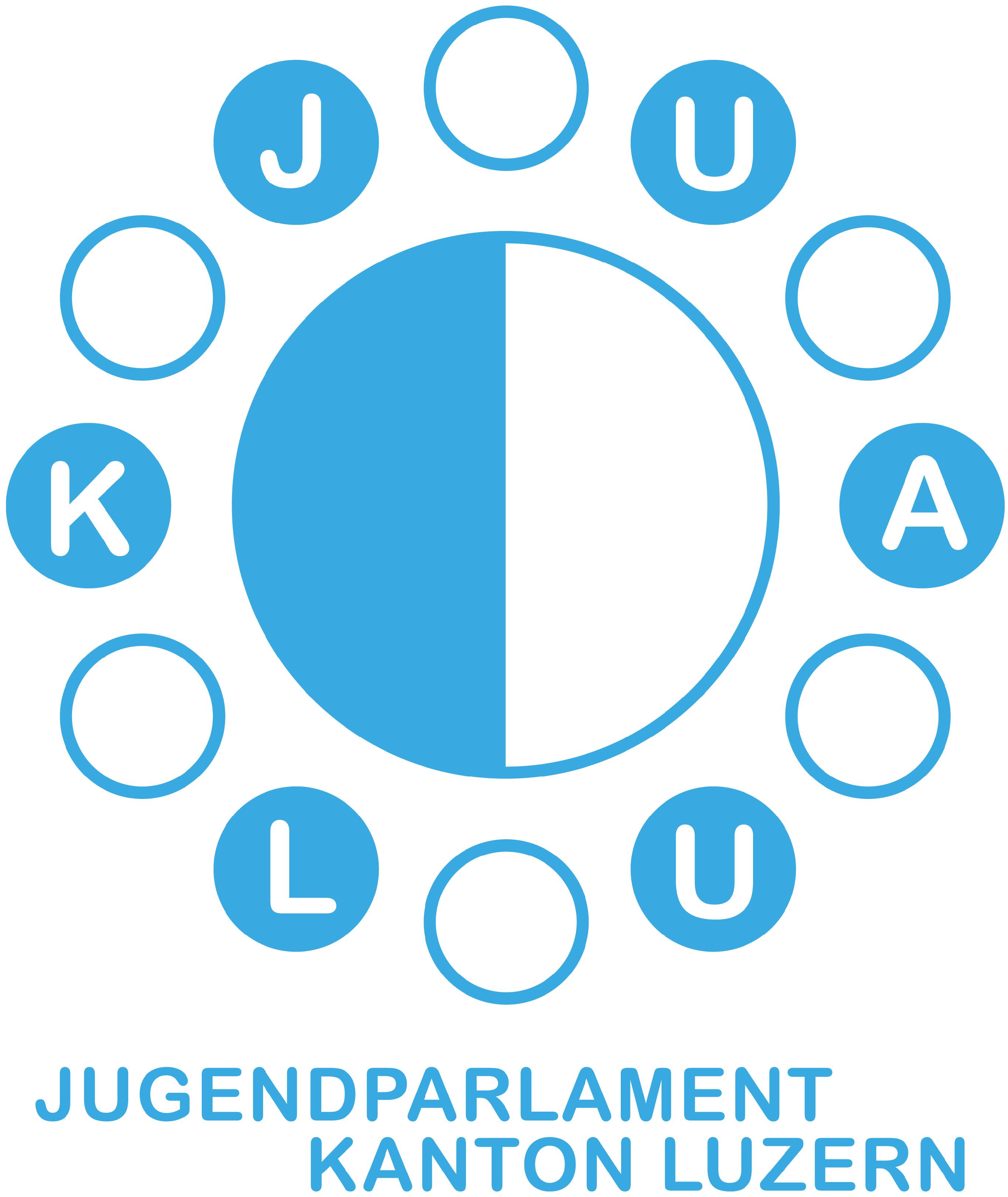 Jugendparlament Kanton Luzern